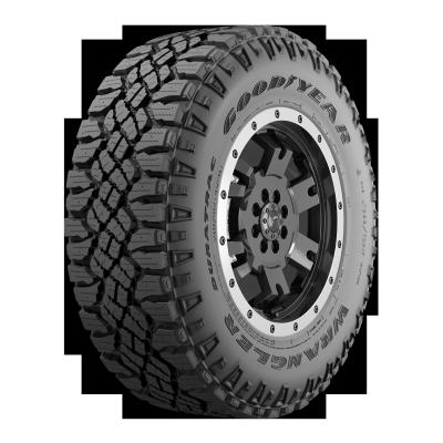 Wrangler DuraTrac Tires